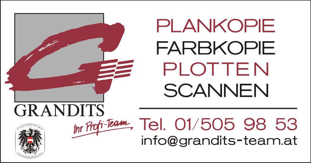 Logo Grandits