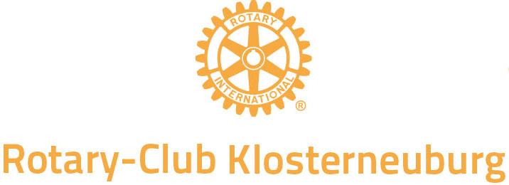 Logo Rotary-Club Klosterneuburg