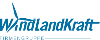 Logo WindLandKraft